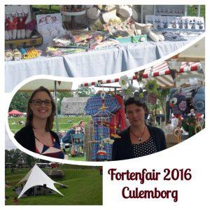 Fortenfair Culemborg 19 juni 2016