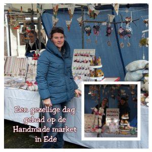 Handmade market Ede 2016-03-05