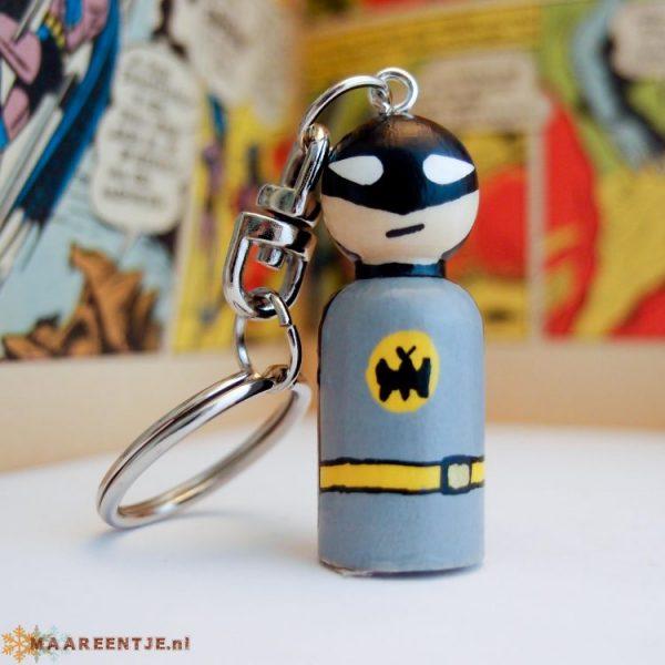 sleutelhanger-superheld-superman