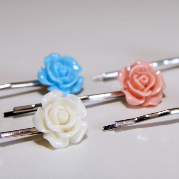 Haarspeldjes, roosjes, Maareentje (2)