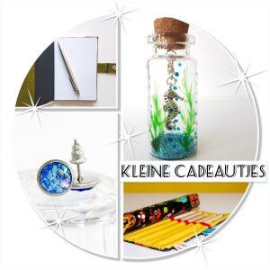 KLEINE CADEAUTJES